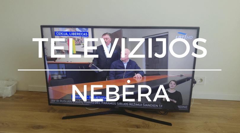 Išmaniosios Telia televizijos atsisakėme po 4 dienų!