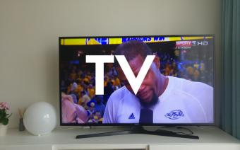 Kokia televizija geriausia? Cgates ar Telia?