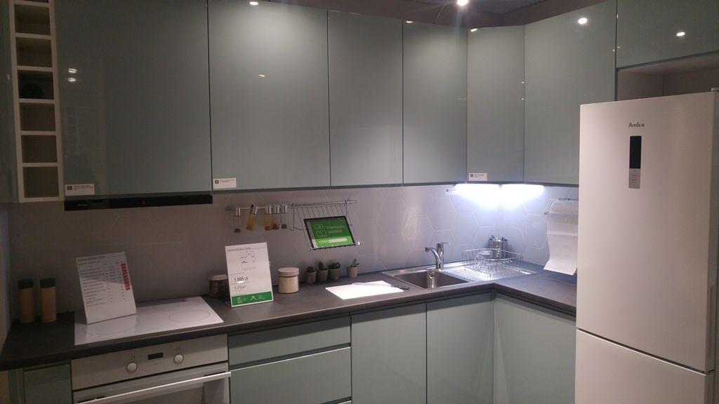 virtuves baldai lenkijoje