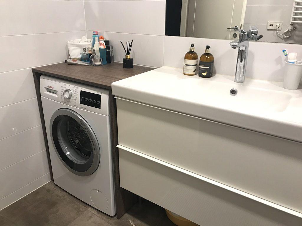 baldai skalbimo masinai
