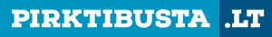 pirktibusta logo